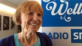 Erika Hoffmann und der Zürcher Sagenschatz (Artikel enthält Audio)