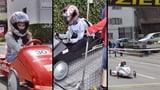 Seifenkisten-Derby: Teenies geben mächtig Gas (Artikel enthält Bildergalerie)