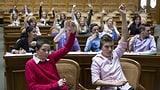 «Viele sind gegenüber Stimmrechtsalter 16 negativ eingestellt» (Artikel enthält Audio)