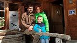 Cluozza-Hütte (1882 m) im Schweizerischen Nationalpark (Artikel enthält Video)