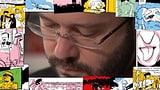 Video «Riad Sattouf – eine Kindheit zwischen zwei Kulturen» abspielen