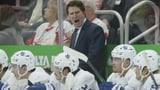Maple Leafs entlassen Coach Babcock
