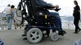 Video «Rente weg: IV macht Kranke per Gesetz gesund» abspielen