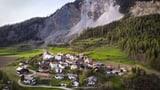 Dem Bündnerischen Brienz droht die Katastrophe (Artikel enthält Video)