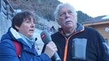«Käthi» befördert tonnenweise Müll ins Tal (Artikel enthält Audio)