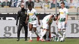 Embolo fehlt gegen Bremen