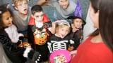 «Süsses oder Saures» - Geht Halloween auch trotz Corona? (Artikel enthält Audio)
