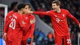 Die Rekord-Bayern, das Atalanta-Wunder und Ajax' Abstieg (Artikel enthält Video)
