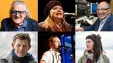 Prominente verraten ihre Lebensweisheiten (Artikel enthält Video)