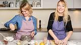 Backe, backe, Kuchen – zwei Profis beantworten Fragen (Artikel enthält Bildergalerie)