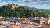 Reise nach Graz und Ljubljana