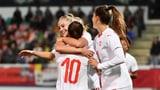 Vorteil Schweiz dank doppelter Lehmann (Artikel enthält Video)