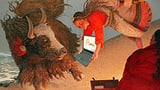 Schreiben gegen das Vergessen (Artikel enthält Audio)
