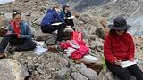 Nachwuchsforscherinnen auf Entdeckungsreise  (Artikel enthält Audio)