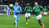 Neue Ligue-1-Saison startet am 22. August