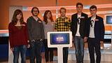Video «Studentenjob, Horrorliebe und Stanimalisch» abspielen