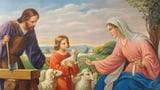 Video «Heilige Familie: Was aus dem biblischen Original wurde» abspielen