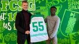 St. Gallen holt Talent Diarrassouba