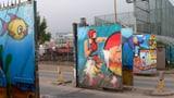 In Belfast öffnen sich die Tore zum Frieden nur langsam