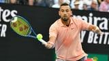 Kyrgios verzichtet auf die US Open