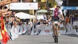 Keine Medaille für Schweizer Mountainbiker