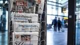 Werbeumsätze in der Medienbranche erodieren weiter (Artikel enthält Audio)