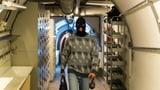 Unterwegs als Geheimsoldat in der Schweiz (Artikel enthält Video)