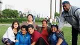 Video ««Meine fremde Heimat» – Peru Teil 2» abspielen