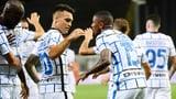2:0-Sieg bei Atalanta: Inter ist Vize-Meister