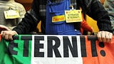 Schmidheiny in Turin zu vier Jahren Haft verurteilt (Artikel enthält Video)