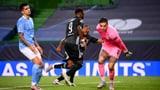 Lyon stürzt den nächsten Mitfavoriten und fordert nun die Bayern (Artikel enthält Video)