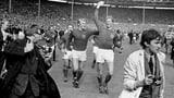 Ex-Weltmeister Jack Charlton verstorben