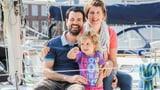 Familie Grundlehner aus Romanshorn TG
