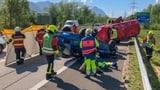 Gaffer-Kontrolle auf der Autobahn (Artikel enthält Audio)