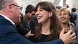 SP-Kandidatin Rebecca Ruiz wird neue Staatsrätin (Artikel enthält Video)