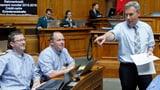Die grossen Debatten der Legislatur (Artikel enthält Video)