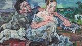 Das Kunsthaus Zürich feiert einen grossen Expressionisten (Artikel enthält Audio)