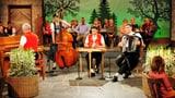 Video «Kapelle Lemestägegruess» abspielen