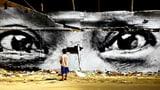Street-Art-Künstler JR und die Macht von Papier und Kleister (Artikel enthält Bildergalerie)