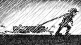 Video «Wie der Golem ins Emmental kam – der Gotthelf'sche Comic» abspielen