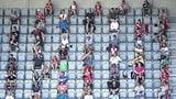 So könnten Sport-Grossanlässe ab Oktober aussehen (Artikel enthält Video)