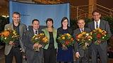 Offenes Rennen um Nationalratssitze bei Basler Bürgerlichen