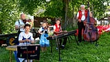 Video «Familienkapelle Alder» abspielen