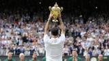 Wir erinnern uns an die Schweizer Wimbledon-Sternstunden (Artikel enthält Video)