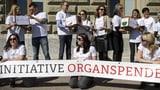 Video «Organspende – Mehr Organe dank Modellwechsel?» abspielen