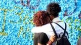 Lampedusa – mit Kunst gegen das Meer aus Not und Elend (Artikel enthält Bildergalerie)