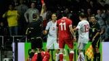 Als Wales der Nati die EM 2012 vermasselte (Artikel enthält Video)