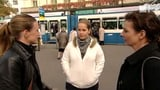 Shoppingtour mit Fitnessbonus (Artikel enthält Video)
