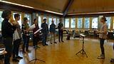 Dirigentas e dirigents – ina spezia plitost rara  (Artitgel cuntegn audio)