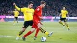 Entscheidet der Geistergipfel das Titelrennen in der Bundesliga? (Artikel enthält Video)